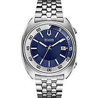 orologio solo tempo uomo Bulova Accutron II Snorkel 96B209
