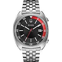 orologio solo tempo uomo Bulova Accutron II Snorkel 96B210