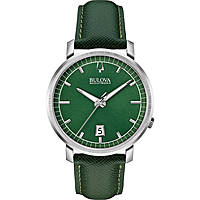 orologio solo tempo uomo Bulova Accutron II Telluride 96B215