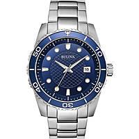 orologio solo tempo uomo Bulova Sport 98A194