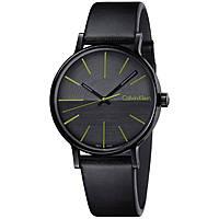 orologio solo tempo uomo Calvin Klein Boost K7Y214CL