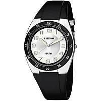 orologio solo tempo uomo Calypso Street Style K5753/5