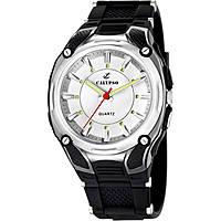 orologio solo tempo uomo Calypso Versatil For Man K5560/1