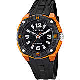orologio solo tempo uomo Calypso Versatil For Man K5634/2