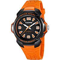 orologio solo tempo uomo Calypso Versatil For Man K5635/2