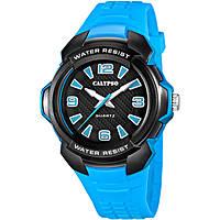 orologio solo tempo uomo Calypso Versatil For Man K5635/4