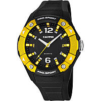 orologio solo tempo uomo Calypso Versatil For Man K5676/1
