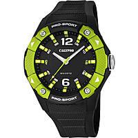 orologio solo tempo uomo Calypso Versatil For Man K5676/2