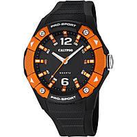 orologio solo tempo uomo Calypso Versatil For Man K5676/3