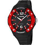orologio solo tempo uomo Calypso Versatil For Man K5676/5
