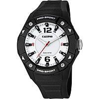 orologio solo tempo uomo Calypso Versatil For Man K5676/8