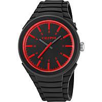 orologio solo tempo uomo Calypso Versatil For Man K5725/2