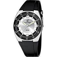 orologio solo tempo uomo Calypso Versatil For Man K6044/3