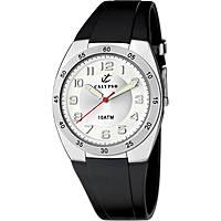 orologio solo tempo uomo Calypso Versatil For Man K6044/A