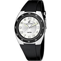 orologio solo tempo uomo Calypso Versatil For Man K6044/C