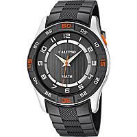 orologio solo tempo uomo Calypso Versatil For Man K6062/1