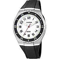 orologio solo tempo uomo Calypso Versatil For Man K6063/3