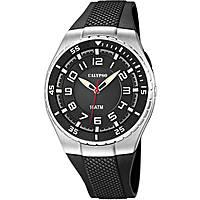 orologio solo tempo uomo Calypso Versatil For Man K6063/4