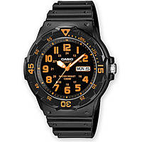 Orologio Solo Tempo Uomo Casio Casio Collection MRW-200H-4BVEF