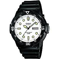 orologio solo tempo uomo Casio CASIO COLLECTION MRW-200H-7EVEF