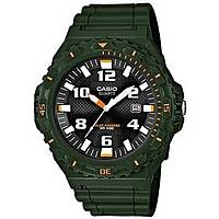 orologio solo tempo uomo Casio CASIO COLLECTION MRW-S300H-3BVEF