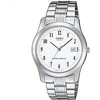 orologio solo tempo uomo Casio CASIO COLLECTION MTP-1141PA-7BEF
