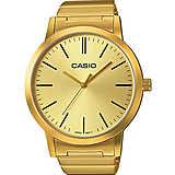 orologio solo tempo uomo Casio Colletion LTP-E118G-9AER