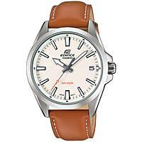 orologio solo tempo uomo Casio Edifice EFV-100L-7AVUEF