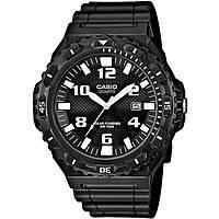 orologio solo tempo uomo Casio MRW-S300H-1BVEF