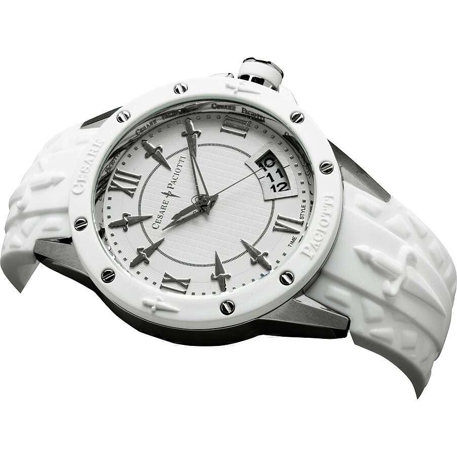 orologio solo tempo uomo Cesare Paciotti TSST071