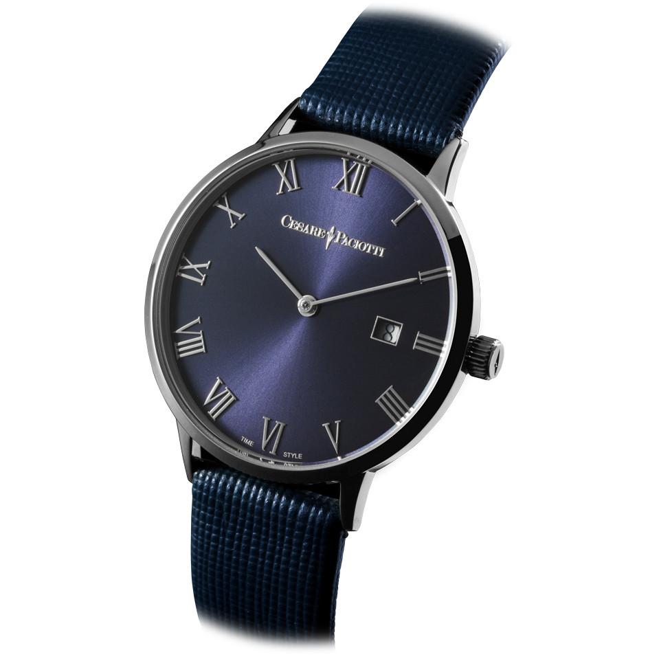 orologio solo tempo uomo Cesare Paciotti TSST110