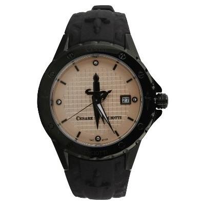 orologio solo tempo uomo Cesare Paciotti TSSW033