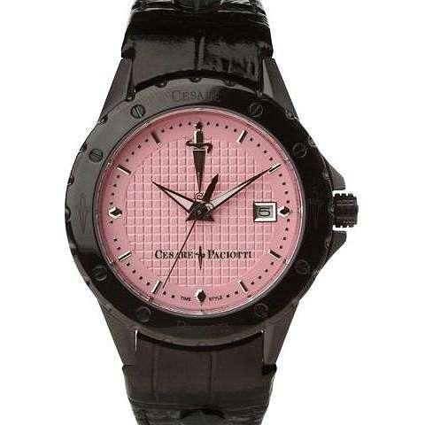 orologio solo tempo uomo Cesare Paciotti TSSW052