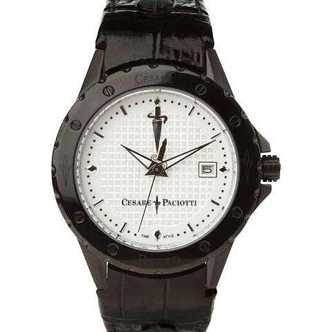orologio solo tempo uomo Cesare Paciotti TSSW053