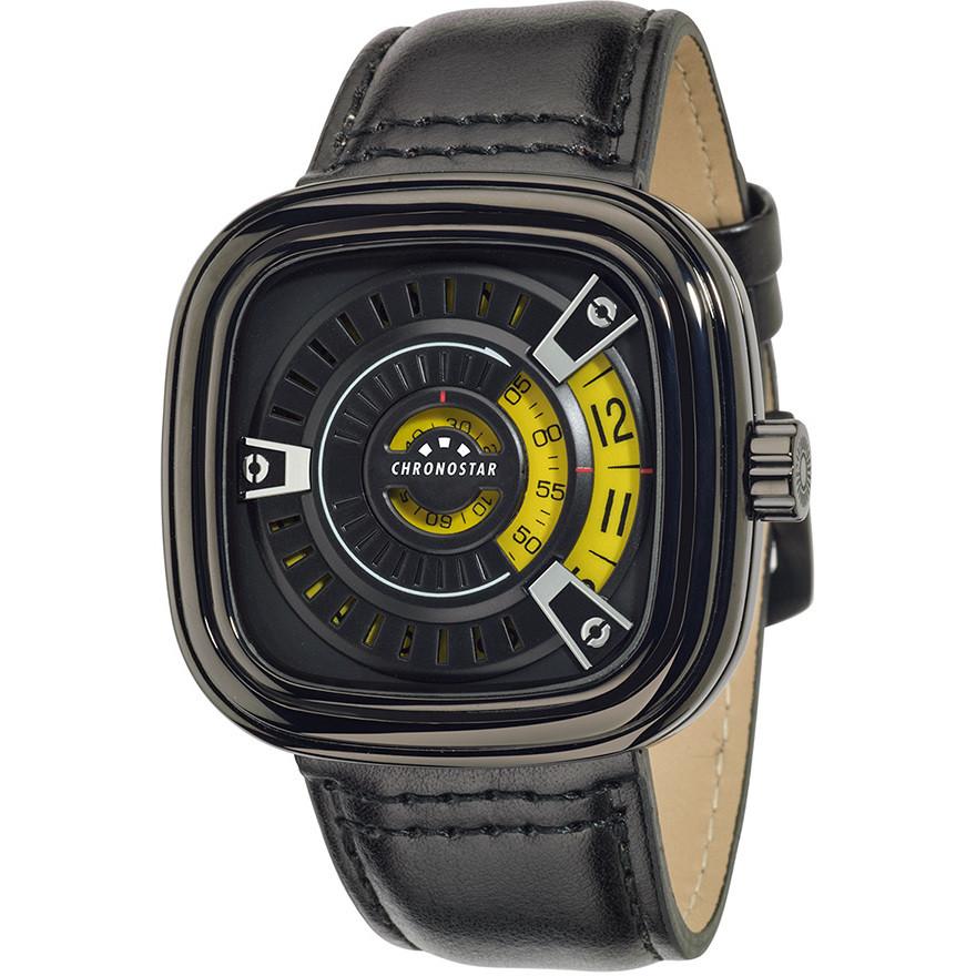 orologio solo tempo uomo Chronostar Archimede R3751261002