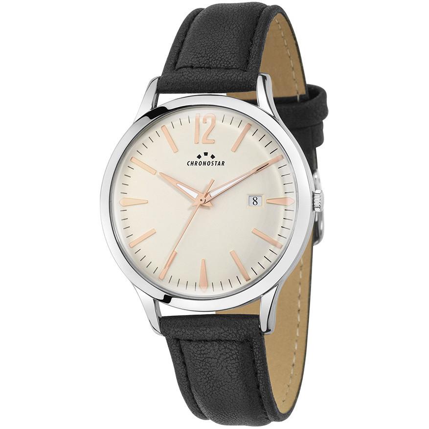 orologio solo tempo uomo Chronostar Charles R3751256001