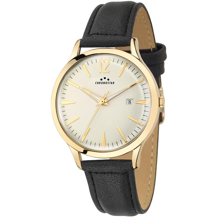 orologio solo tempo uomo Chronostar Charles R3751256003