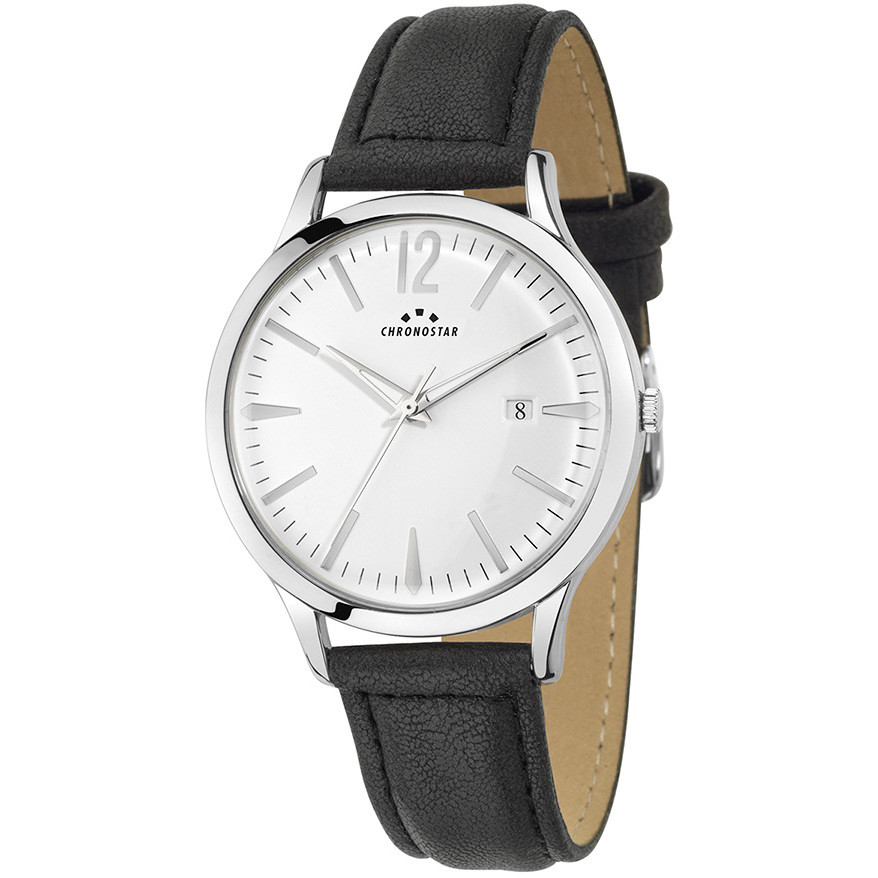 orologio solo tempo uomo Chronostar Charles R3751256005