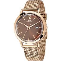 orologio solo tempo uomo Chronostar Charles R3753256001