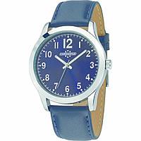 orologio solo tempo uomo Chronostar Franklin R3751236007