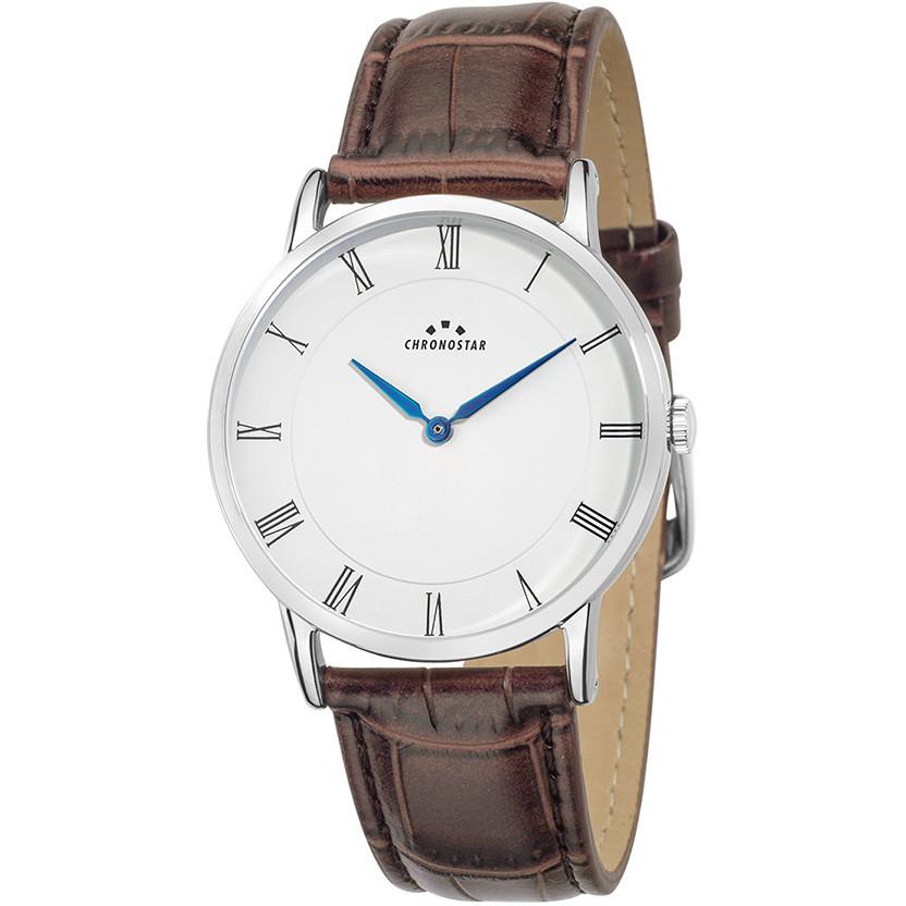orologio solo tempo uomo Chronostar Preppy Plus R3751257004