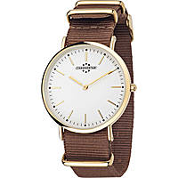 orologio solo tempo uomo Chronostar Preppy R3751252002