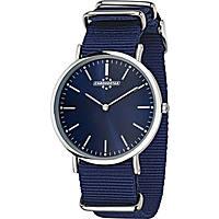 orologio solo tempo uomo Chronostar Preppy R3751252004