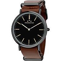 orologio solo tempo uomo Chronostar Preppy R3751252013
