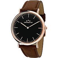 orologio solo tempo uomo Chronostar Preppy R3751252014