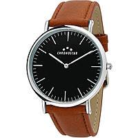 orologio solo tempo uomo Chronostar Preppy R3751252016