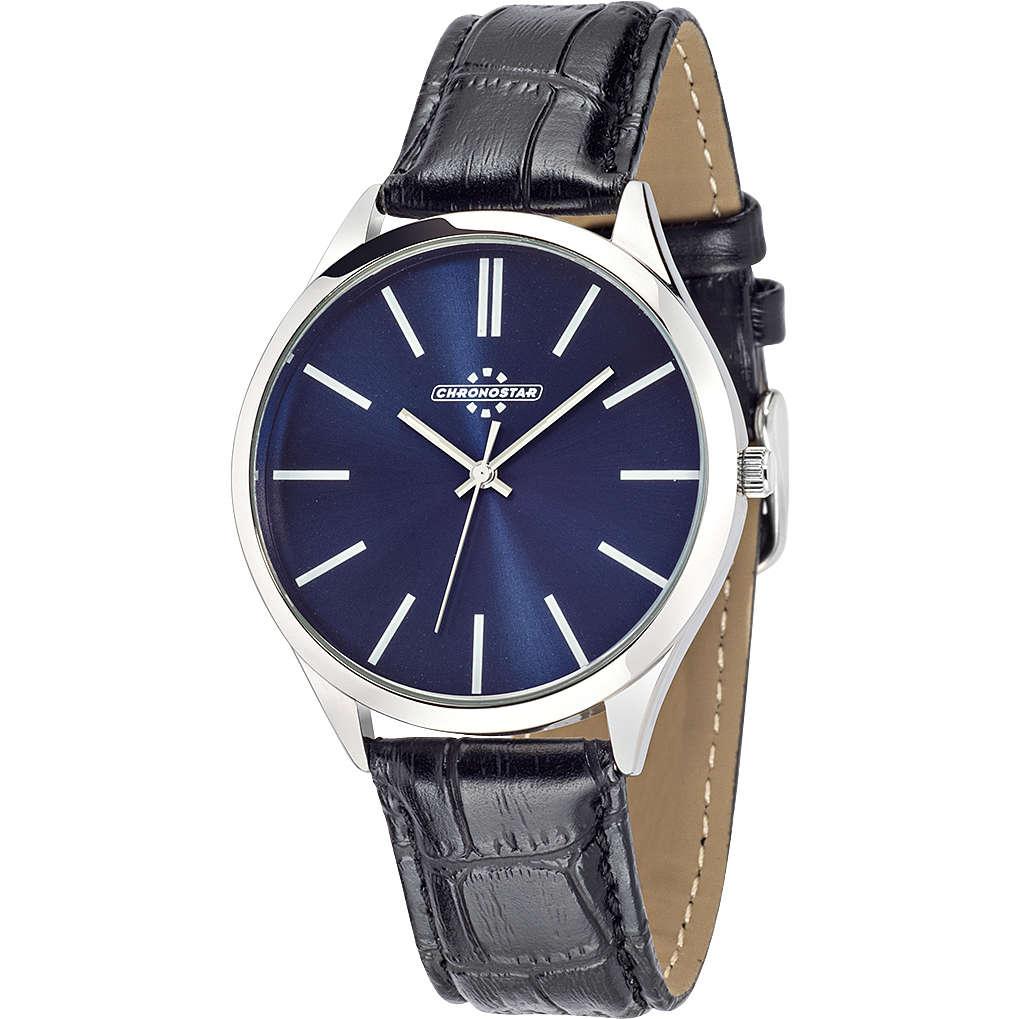 orologio solo tempo uomo Chronostar R3751245002