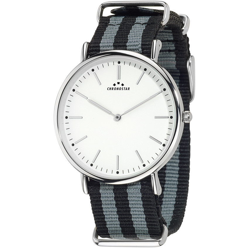 orologio solo tempo uomo Chronostar R3751252006