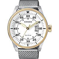 orologio solo tempo uomo Citizen AW1364-54A