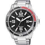 orologio solo tempo uomo Citizen AW1520-51E